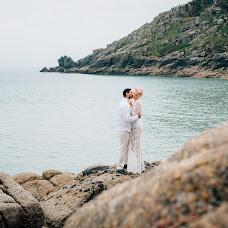 Wedding photographer Andras Leiner (leinerphoto). Photo of 09.04.2016