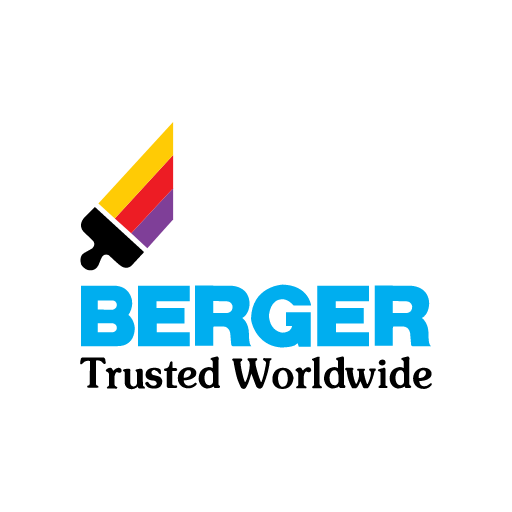 Berger Colors of Happiness icon