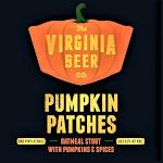 Virginia Beer Co. Pumpkin Patches