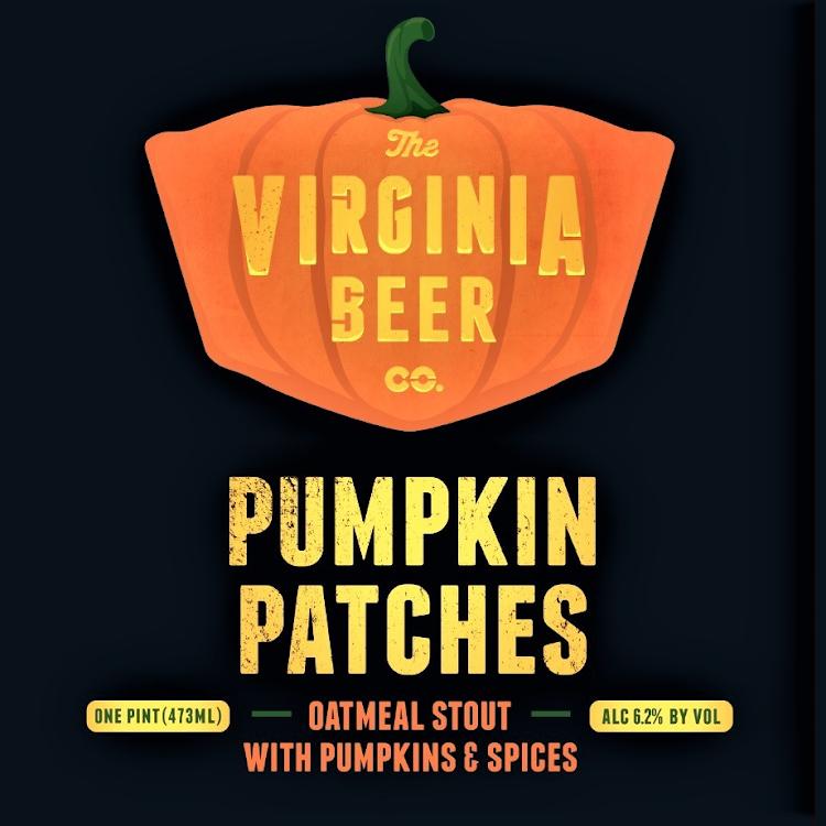 Logo of Virginia Beer Co. Pumpkin Patches