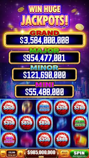 Money on line casino