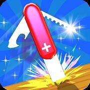 Game Idle Flip Knife APK for Windows Phone
