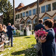 Wedding photographer Alla Eliseeva (alenkaaa). Photo of 18.08.2017