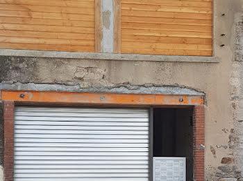 parking à Mazamet (81)