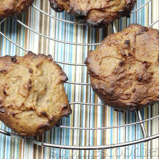 Sophie's Gluten Free Triple Coconut & Almond Butter Soft Cookies With Dark Chocolate Chips
