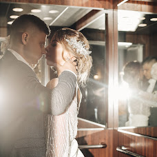 Wedding photographer Katya Prokhorova (prohfoto). Photo of 27.09.2018