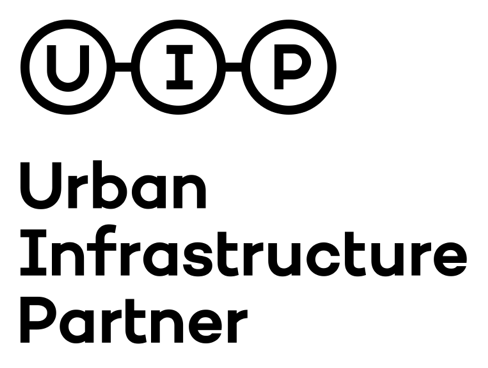 Urban Infrastructure Partner logo