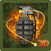 Army Military 3D Theme