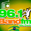 Rádio Band fm 96.1 (São Paulo) Ao Vivo icon
