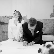 Wedding photographer RAFAŁ FRONCZEK (fronczek). Photo of 21.06.2017