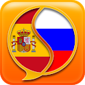 Russian Spanish Dictionary Fr icon