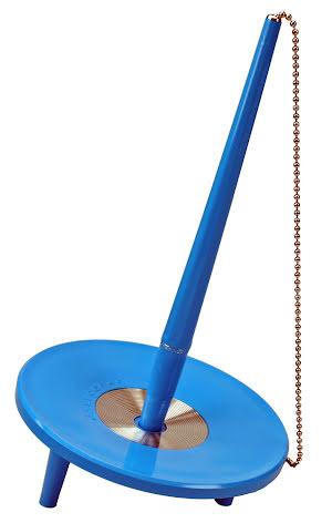 Penna Epoca Desk Set Bank blå