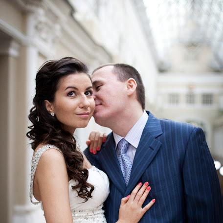 Wedding photographer Elena Kuligina (cooligina). Photo of 09.03.2014