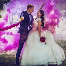 Wedding photographer Vladislav Chikirev (Chickirev). Photo of 22.01.2017