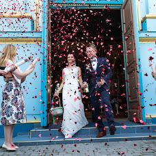 Wedding photographer Piotr Kowal (PiotrKowal). Photo of 22.10.2017