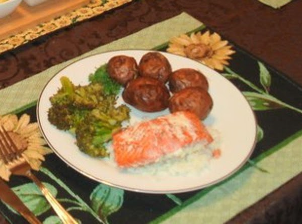 Roasted Red Potatos Recipe