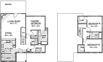 Go to Waldorf Floorplan page.