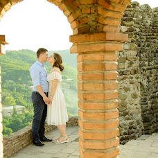 Wedding photographer Teo Aladashvili (Teo259). Photo of 22.08.2017