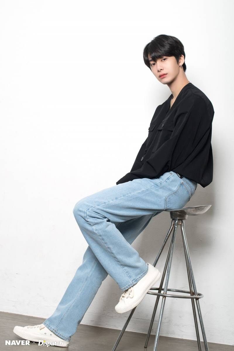 hyungwon body 14