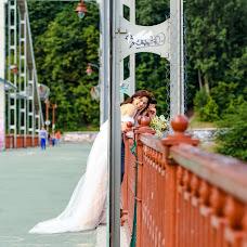 Wedding photographer Natalya Venikova (venatka). Photo of 24.02.2018