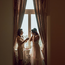 Esküvői fotós Zsanett Séllei (selleizsanett). Készítés ideje: 21.07.2019