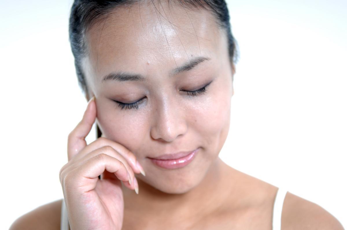 紫外線の予防策、スキンケアについて