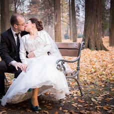 Wedding photographer Mateusz Korczyk (MateuszKorczyk). Photo of 04.01.2016