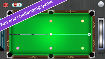 8 Ball Pool Star - Free Popular Ball Sports Game
