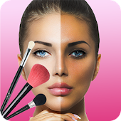 Girl Beauty Photo Editor