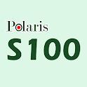 Polaris Connect for S100 RTK Receiver icon