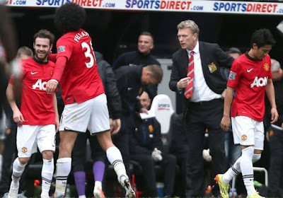 David Moyes veut ramener Marouane Fellaini en Premier League !