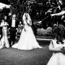 Wedding photographer Daniela Díaz burgos (danieladiazburg). Photo of 02.05.2018