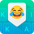 Kika Keyboard - Emoji, Emoticon, GIF,Sticker,Theme apk