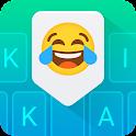Tastiera Kika – Emoji, GIF icon