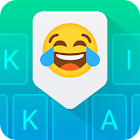 Kika Keyboard - Emojis, GIFs icon