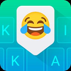 Kika Keyboard – Emoji, GIF