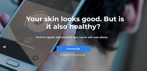 SkinVision - Detect Skin Cancer - Apps on Google Play