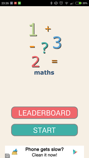 123 Maths