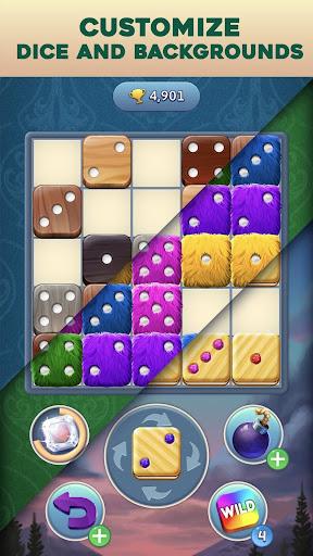 Dice Merge! Puzzle Master 1.0.3.840 screenshots 4