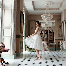 Wedding photographer Anna Averina (averinafoto). Photo of 03.09.2017