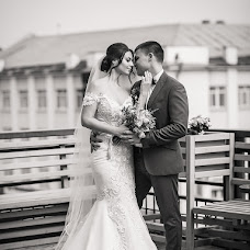Wedding photographer Elena Trofimova (trofimovaelena). Photo of 11.09.2017