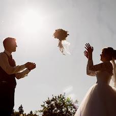 Wedding photographer Dmitriy Levin (LevinDm). Photo of 03.10.2017