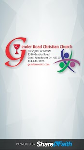 Gender Road Christian Church- screenshot thumbnail