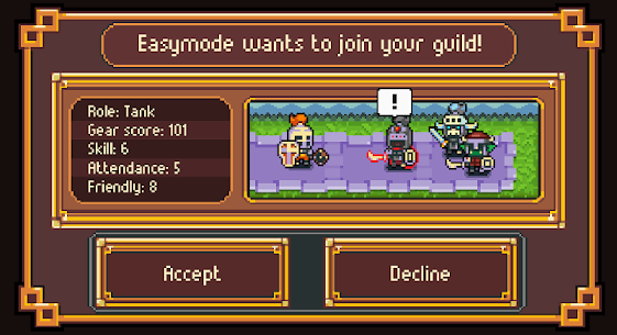 Pocket Guild 1.43 Download Mod Apk 2