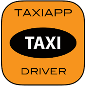 Taxiapp Driver app