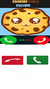 Call CookieSwirlC 2018 - náhled