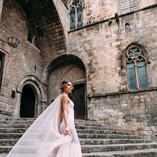 Wedding photographer Anastasiya Strelcova (nastya2307). Photo of 17.06.2018