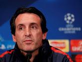 Arsenal en contact avec le premier transfert de l'ère Emery?