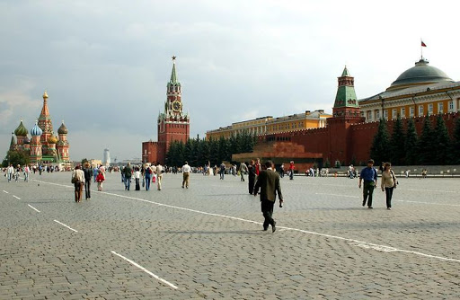 With re-birth of Christian identity, study shows Eastern Europeans see Russia as protector