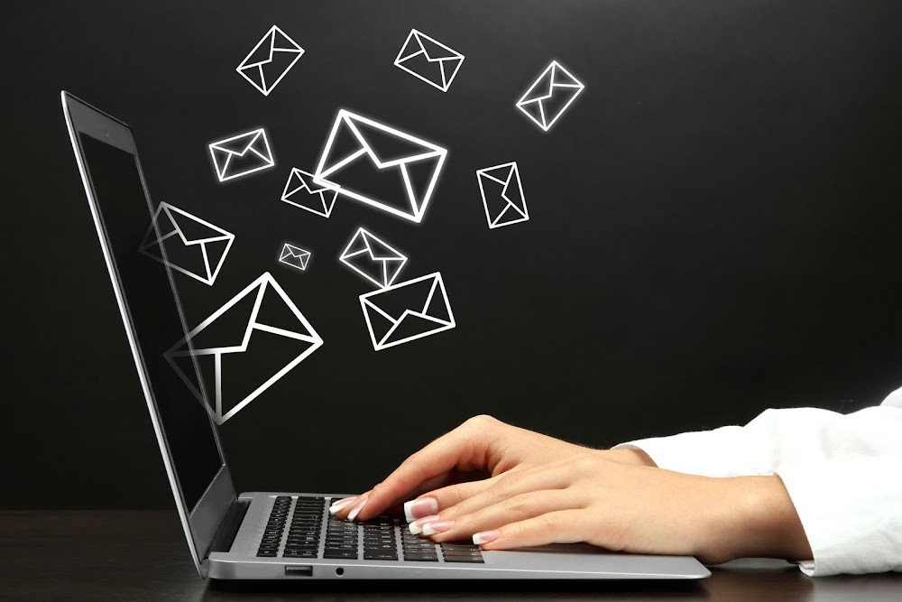 TIM HARFORD: An economist's tips on making e-mail work for you